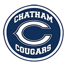 Chatham High School logo