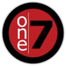 One 7 logo