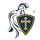 Saxony Lutheran High School logo