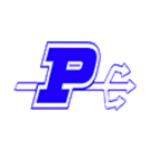 Plainville High School logo