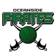 Oceanside High School logo