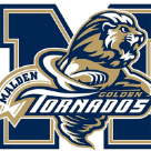 Malden High School logo