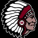 Marengo High School logo
