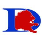 Durant High School logo