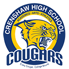 Crenshaw High School logo
