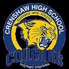 Crenshaw High School logo