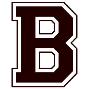 Bearden High School logo