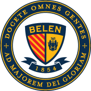 Belen Jesuit High School logo