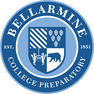 Bellarmine College Preparatory logo