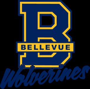 Belleview High School logo