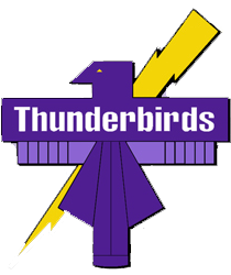 Bellevue West High School logo