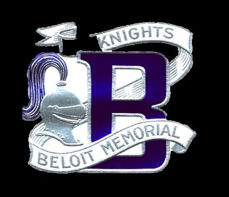 Beloit Memorial High School logo