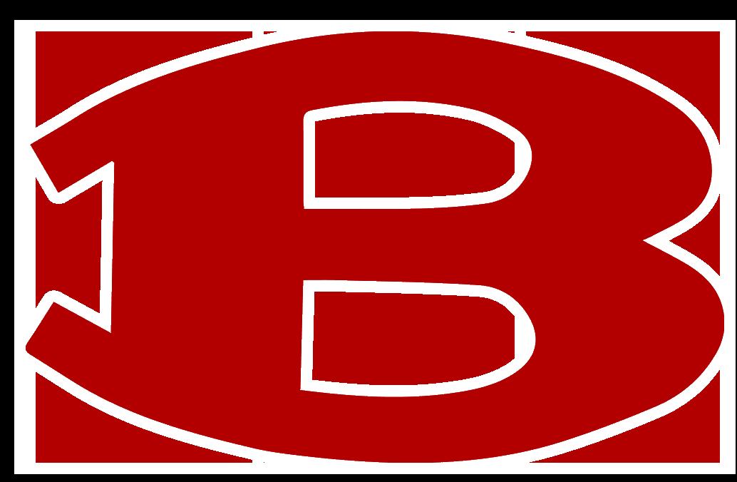 Belton High School logo