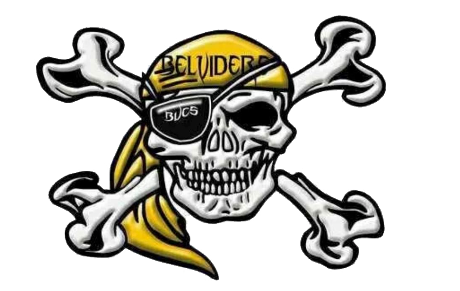 Belvidere High School logo