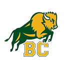 Benton Central High School logo
