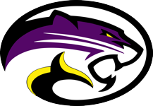 Benton Middle School logo