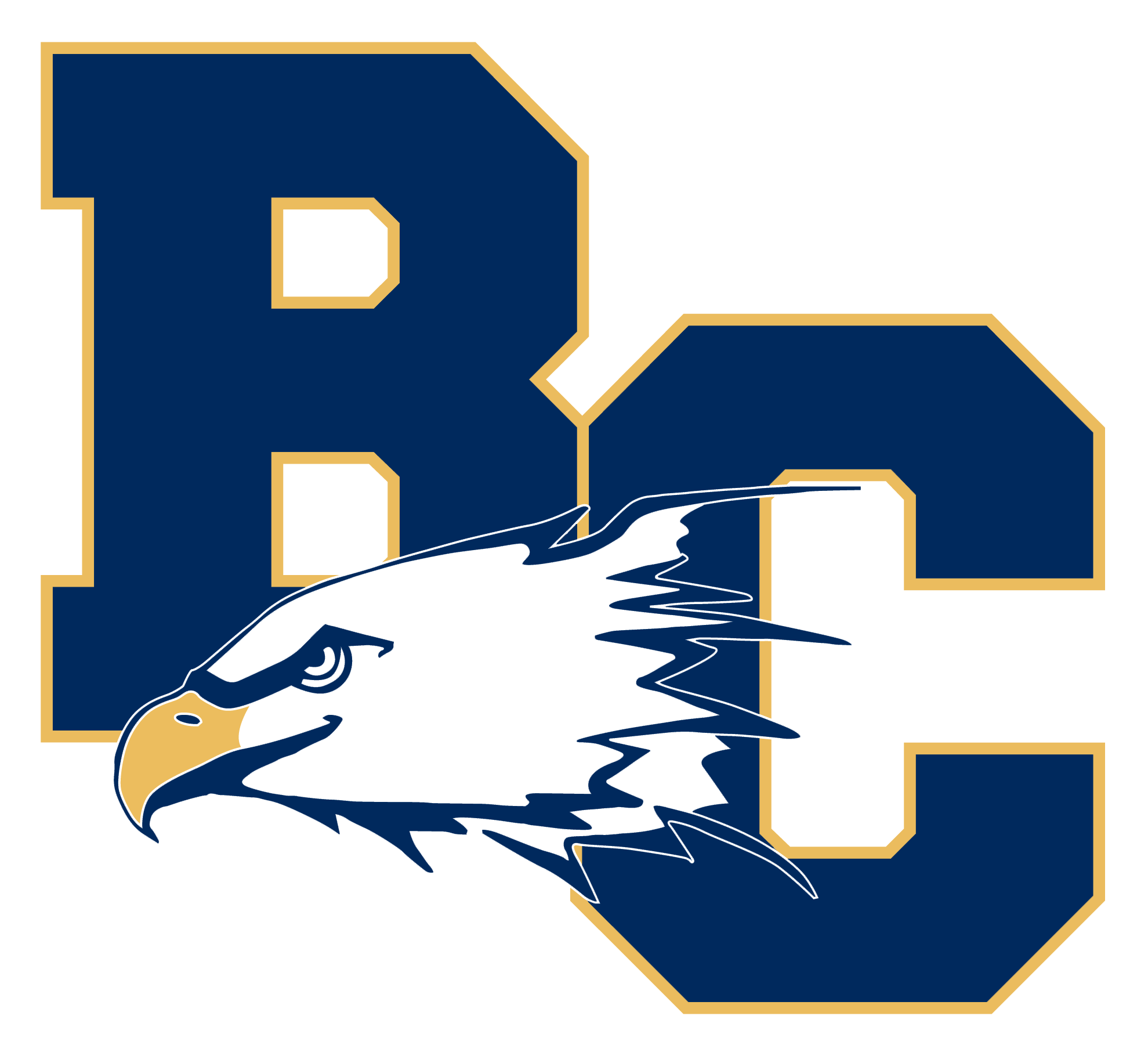 Berean Christian High School logo