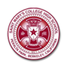 Saint Mary's College High School logo
