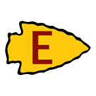 Elton High School  logo