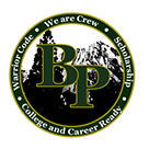 Big Pine High School logo