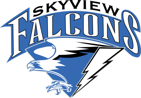 Billings Skyview High School logo