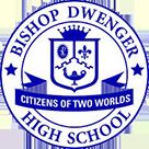 Bishop Dwenger High School logo