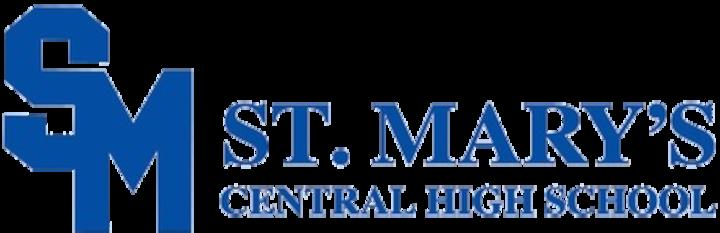Bismarck St. Mary's High School logo