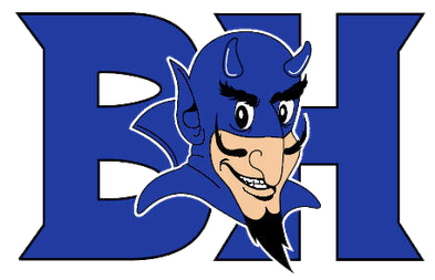 Bismarck-Henning High School logo