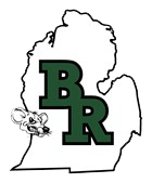 Black River High School logo