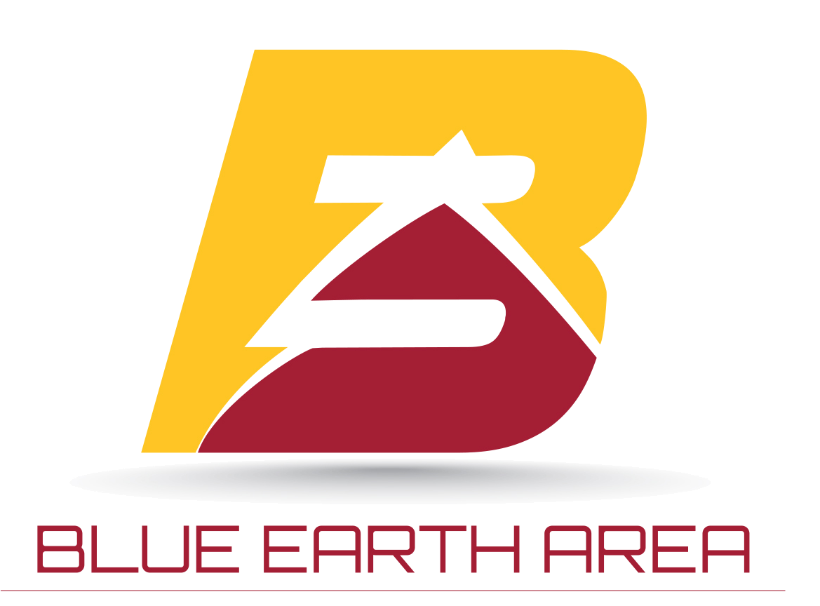 Blue Earth Area High School logo