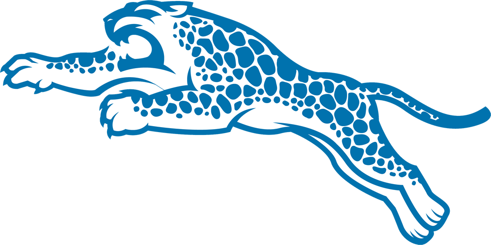 Blue Springs South High School logo