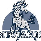 Blue Valley North High School logo