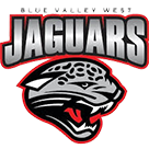 Blue Valley West High School logo