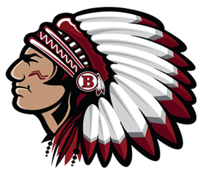 Blytheville High School logo