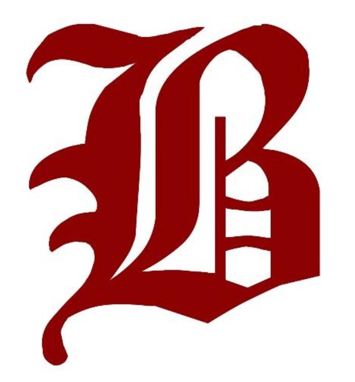 Boaz High School logo
