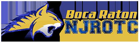 Boca Raton High School logo
