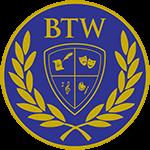 Booker T. Washington Magnet High School logo