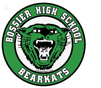 Bossier High School logo