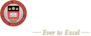 Boston College High School logo