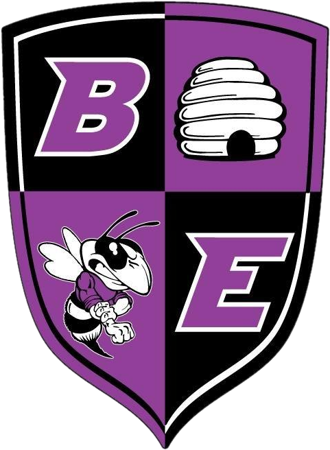 Box Elder High School logo