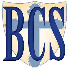 Bracken Christian School logo