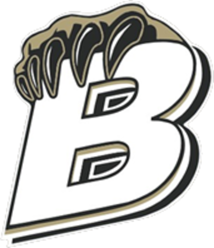 Bradley Central High School logo