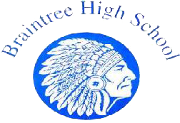 Braintree High School logo