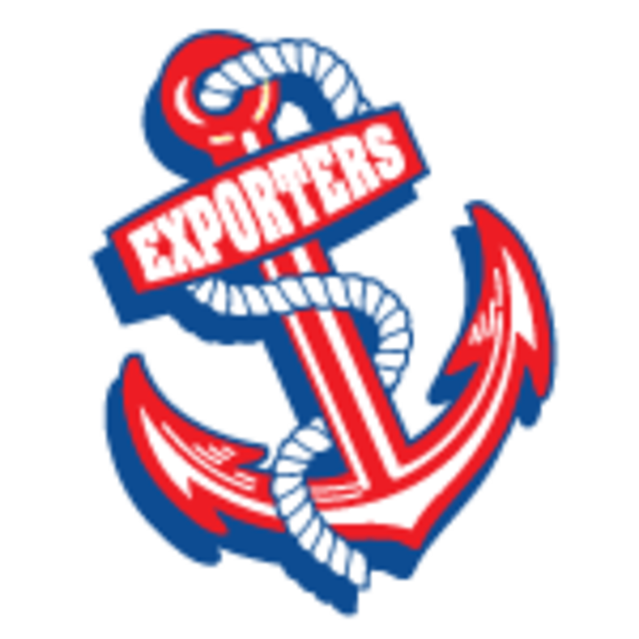 Brazosport High School logo