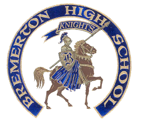 Bremerton High School logo