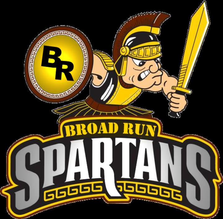 Broad Run High School logo