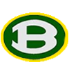 Brooke High School logo