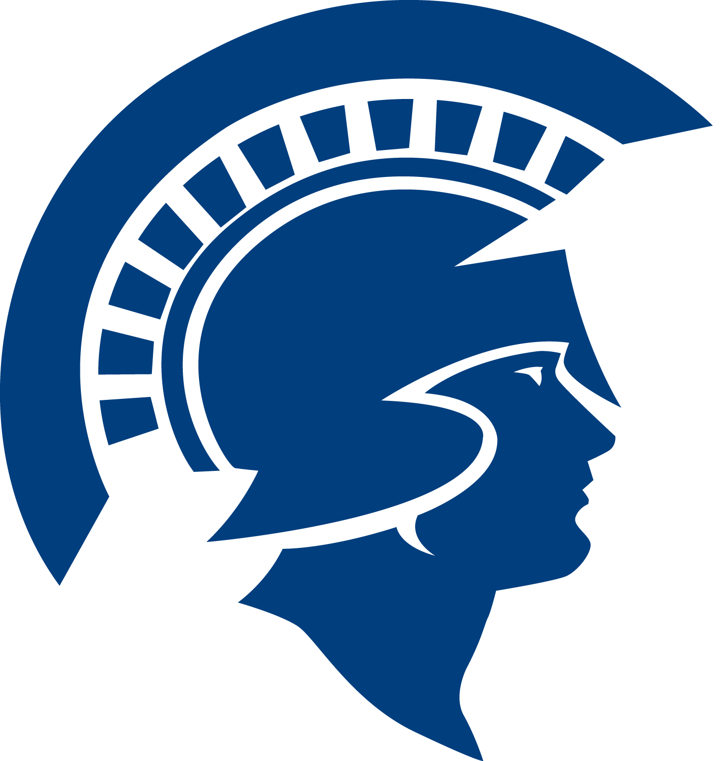 Brookfield East High School logo