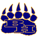Brookings-Harbor High School logo