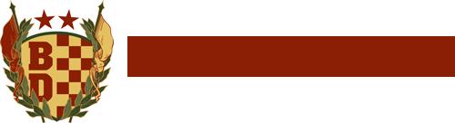 Brooks-DeBartolo Collegiate High School logo
